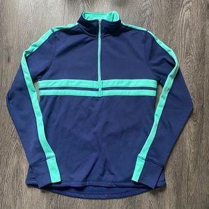 4/$40⚡️FILA Half Zip Sweatshirt
